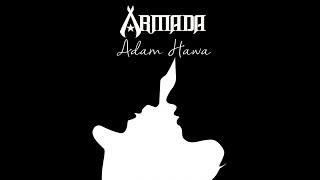 Armada - Adam Hawa (Official Lyric Video) ✅