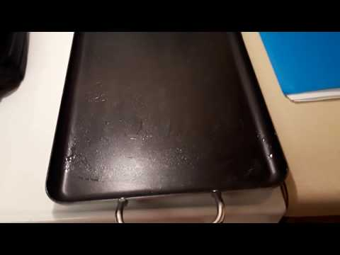 How to Remove Glue off of Non Stick Pan