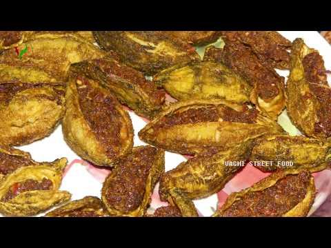 MUTTON KEEMA KARELA FRY   How to Make Goat Keema Fry Recipe   Healthy Keema Kakarakaya Fry