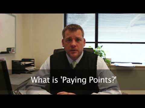 Should I Pay Points When Buying A Home? Mortgage Tips