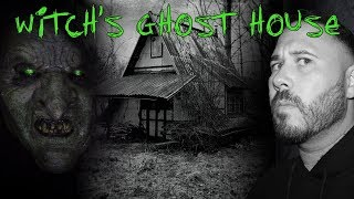 Download ATTACKED BY GHOST WITCH AT 3AM (THE WITCH'S HOUSE INVESTIGATION) | OmarGoshTV Video
