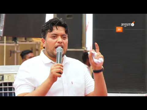 Winners Are Simply Non Quitters Message By Apostle Ankur  Narula