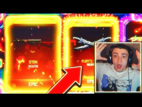 I UNLOCKED HIS FIRST DLC WEAPON EVER... 😱 - Black Ops 3