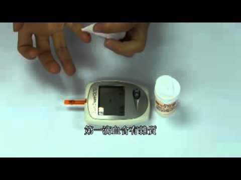 Uric Acid Test Demo Video