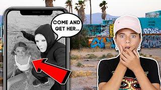 Something Horrible Happened to Her... **HE'S BACK** | Gavin Magnus