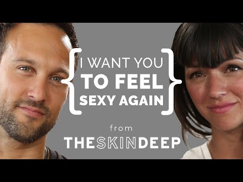 I Want You to Feel Sexy Again | {THE AND} Sidra & Ben
