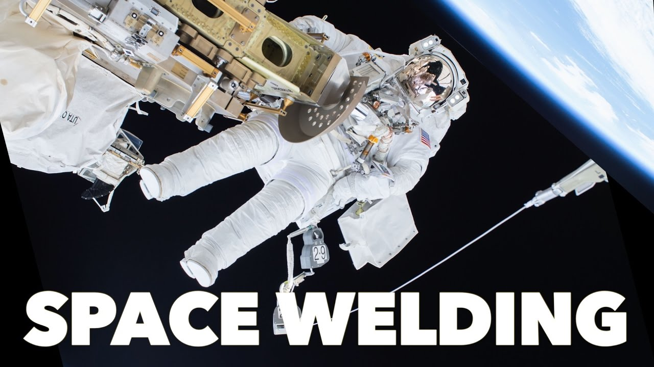 Why Metals Spontaneously Fuse Together In Space