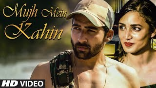 Mujh Mein Kahin Latest Video Song | Shahid Mallya, Swati Bhatt | Shubham Chaudhary, Swati Rajput