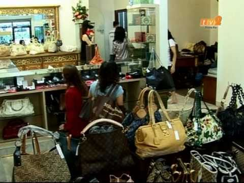 www.milanclassic.net l Branded Bags & Watches RTM INTERVIEW