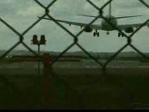 Delta Airline, Santiago Airport, Dominican Republic
