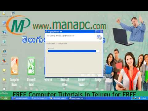 How to reduce any image file size - manapc