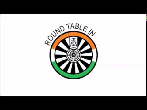 Join Round Table India