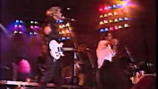 Modern Talking - We Take A Chance & Anything Is Possible(98 live)