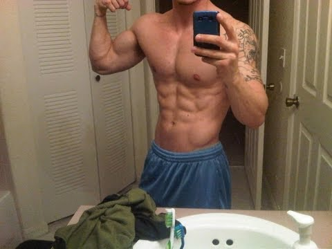My Simple Six Pack Diet - Burn Fat and Keep The Muscle