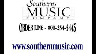 Published by Southern Music Company www.smcpublications.com