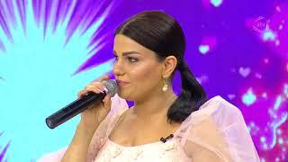 Zemfira İbrahimova və Manaf Ağayev və Bahar Lətifqızı - Qarib Anam (Şou ATV)