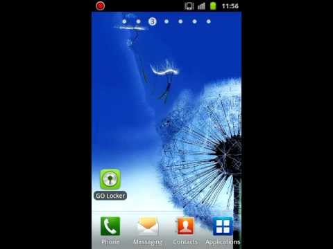 How to make Galaxy S3 lockscreen on any phone