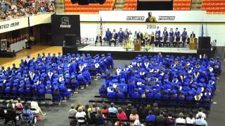 SHS Graduation 2011 - Flash Mob - Don