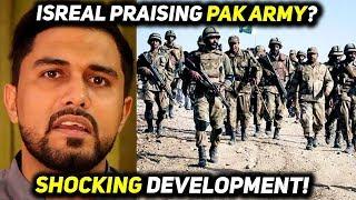 How Israeli Newspaper is Praising BATTLE-HARDENED Pak Army
