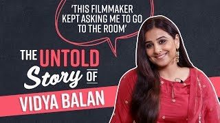 Vidya Balan's SHOCKING Untold Story: Battling casting couch, bodyshaming & rejection| Mission Mangal