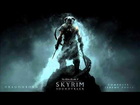 Dragonborn - The Elder Scrolls V: Skyrim Original Game Soundtrack
