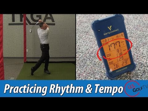 Practicing Rhythm & Tempo