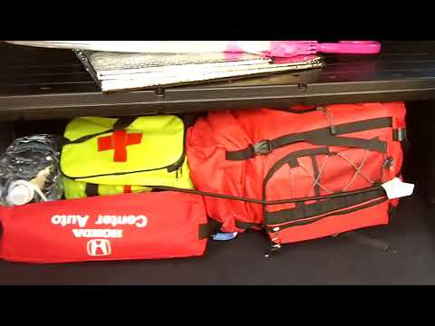 Car Emergency Kit: Setup and Content Details