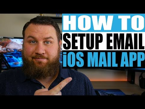 How to Download, Setup and Use Apple Mail App on iOS