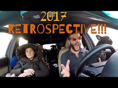 VIVA FREI - A 2017 RETROSPECTIVE!!!