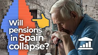 The Collapse of Pensions in Spain: A new financial crisis for Europe? - VisualPolitik EN