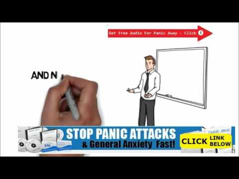 How To Cure Panic Attacks Forever