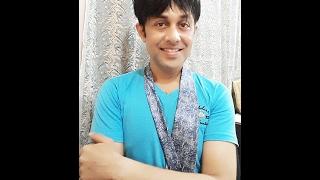 Tu Jahan Jahan Chalega - Mera Saaya | Male Version Live By  - Nitesh Raman