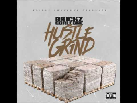 Brickz Corleone  Hustle Grind  prod  Cardin