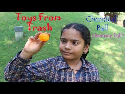 Chemical Ball - English