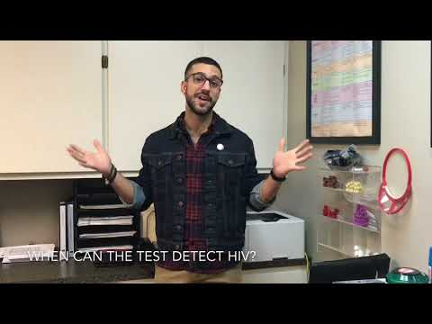 Project Protect: How Soon Can I Get a HIV Test?