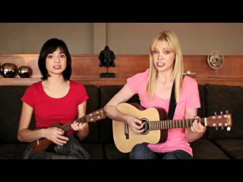 Hey Girl in the Moonlight by Garfunkel and Oates