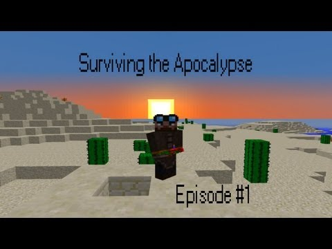 Preparation | Episode 1 | Surviving the Apocalypse