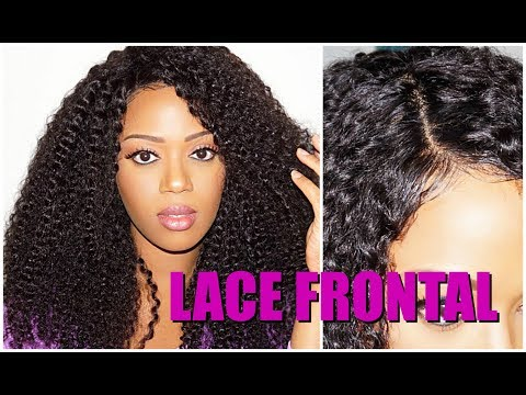 MOST NATURAL WIG EVER! + How To Install & Style   Lavy Hair