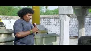 Download Yogi Babu Latest Comedy Scenes in Temple Iridium Video