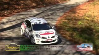 Ronde Monte Caio 2015 Anteprima Videorally Show & Crash