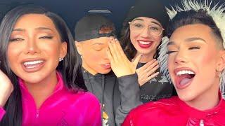 2019 Carpool Karaoke ft. My Favorite YouTubers