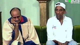 Best of Mastana and Jawad Waseem Pakistani Stage Drama Full Comedy Clip