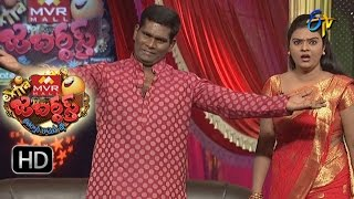 Chammak Chandra Performance – Extra Jabardasth - 5th August 2016– ETV  Telugu