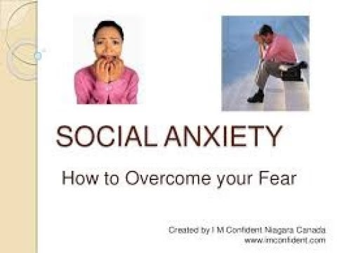 overcoming fear anxiety depression needle phobia