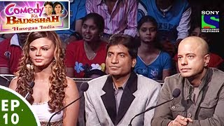 Comedy Ka Badsshah - Hasegaa India - Ep 10 - India Pakistan Mahasangram - Aakhri Padaav