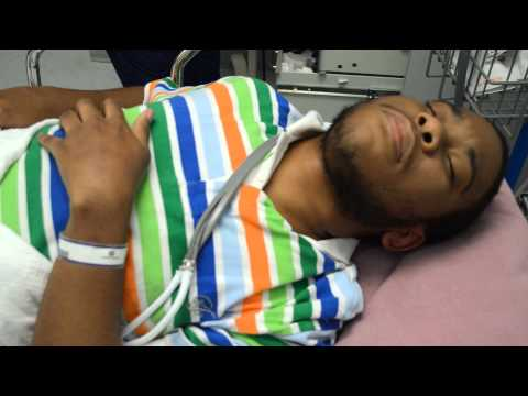 Sickle Cell Anemia pain crisis