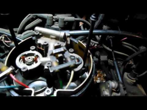 4.3 GM 220 THROTTLE BODY FUEL INJECTOR FIX AND TROUBLESHOOTING