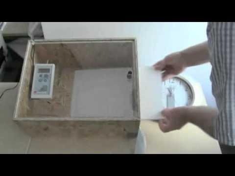 Gyproc Activ'Air Test Box