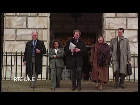 Cloch Le Carn - Martin McGuinness | RTÉ One | Thursday 15th March 7.00pm