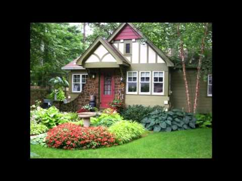 [Garden Ideas] Yard landscape ideas Pictures Gallery